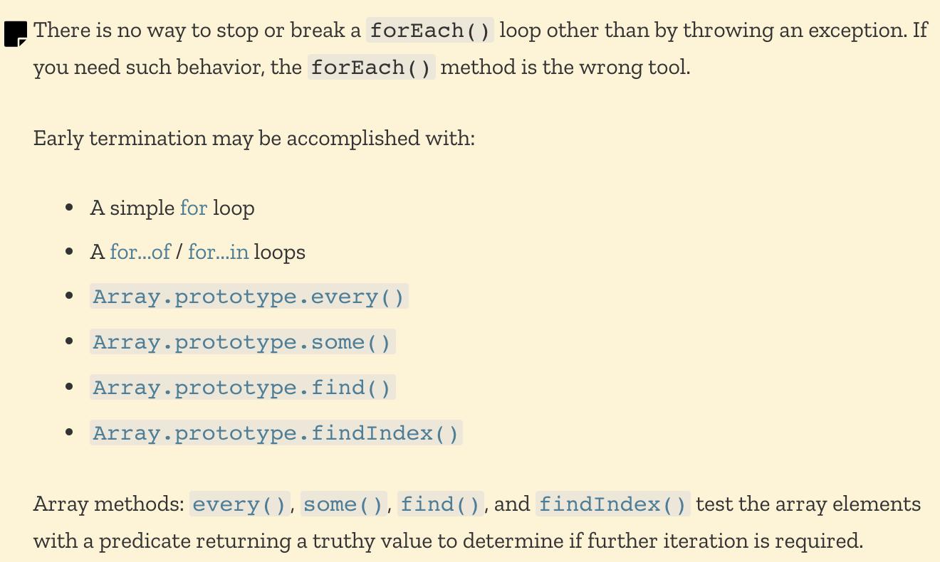Array 原型方法源码实现大解密