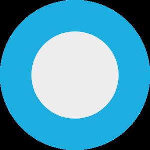 蓝色代表容器组件,灰色代表展示组件