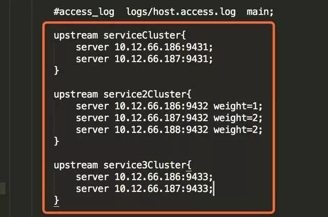 除了负载均衡,Nginx还可以做很多,限流、缓存、黑白名单等
