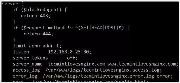 终极指南:提高Nginx服务器硬度的12个技巧