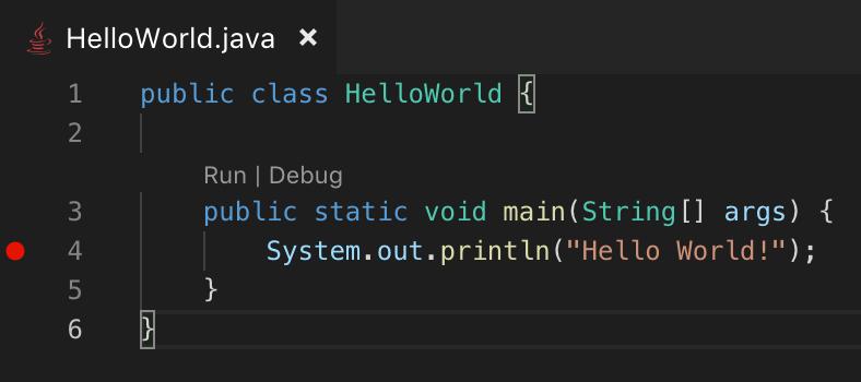 终极指南:如何使用Visual Studio Code进行 Java 开发?