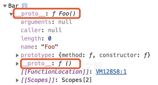 面向对象的JavaScript 编程,指向ClassA 的实例,其原型链如图1 所示,这样ClassB 便拥有 ... 因此可以结合二者的优点,采用混合的方式模拟继承